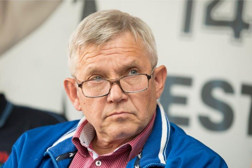 Üllar Kerde kossukoondise triost: Eesti klubid peaksid neile tänulikud olema