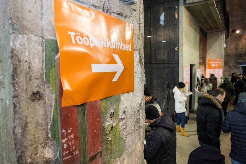 KÜSITLUS: eestlased tahavad vähem töötada, mitte-eestlased nõuavad paremat kohtlemist