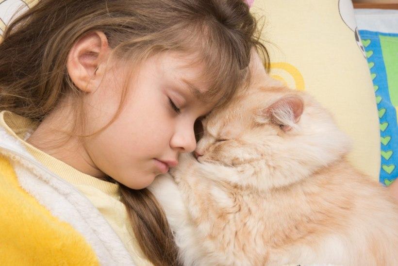 TEADLASED SOOVITAVAD: kui teed nii, magad öösel paremini
