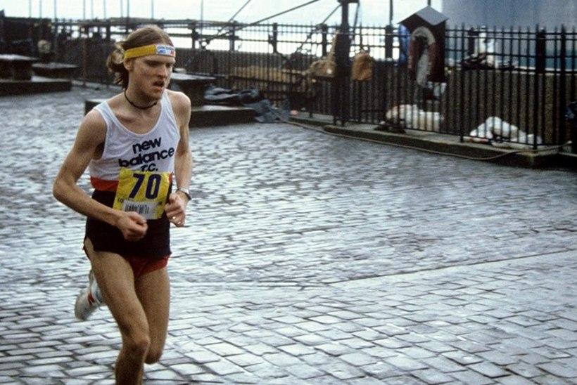 Londoni maratoni endise võitja süda ütles hommikujooksu ajal üles