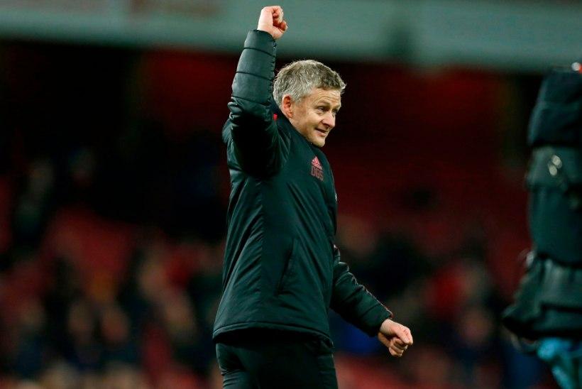 Manchester United sai Meistrite liiga lahingu eel suurepärase uudise