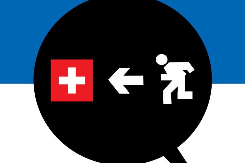Külli Reinup | Eutanaasiast – üheotsapilet Eestist Šveitsi