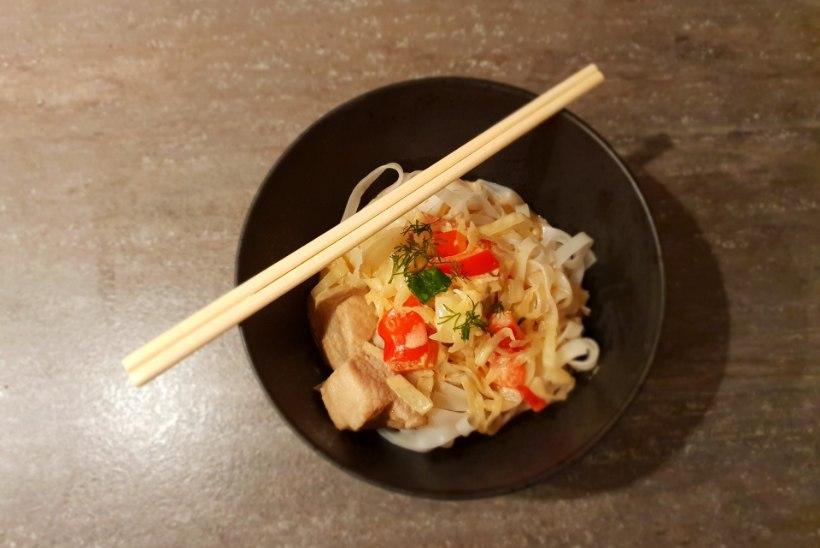 Aasia toitu saab imelihtsalt valmistada ka kodus – loe, kuidas!