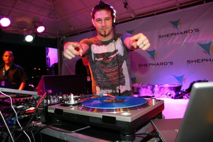 Tohoh! Soomet esindab Eurovisionil DJ Darude