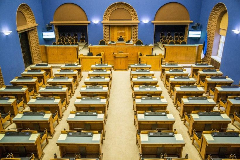 Väliskomisjon vaagis avalikul istungil Eesti arengukoostöö tulevikku