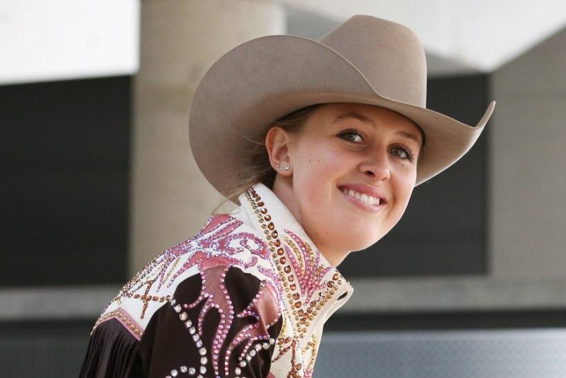 Schumacher 50: tütar Gina-Maria valis vormeli asemel hoopis ema elutöö