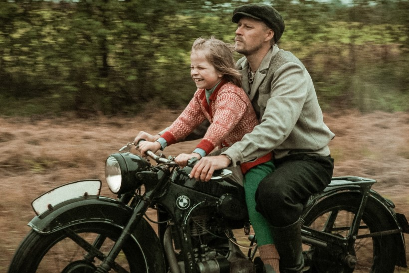"""Neitsi Maali pälvinud """"Seltsimees lapse"""" režissöör: meil oli hea lugu, mis inimesi puudutas"""