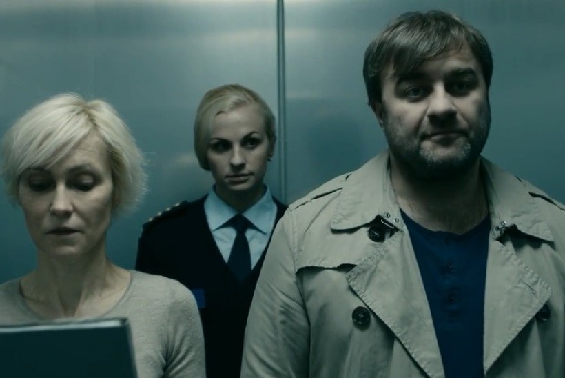 """Telesari """"Sild"""": MIKS ometi pandi eestlannast detektiivi mängima leedulanna, kelle eesti keele pusimist piinlik kuulata on?"""