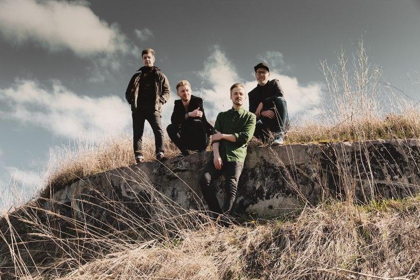 Ewert and The Two Dragons lükkab Tartu esitluskontserdid haiguse tõttu edasi