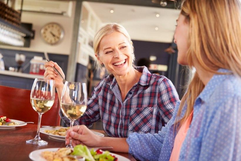 NII VÕTAD ALLA JA OLED TERVE: see dieet valiti parimaks aastaks 2019