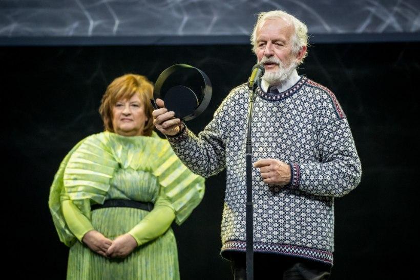 Poola-Läti filmifestivalil linastub Mark Soosaare uus dokumentaalfilm