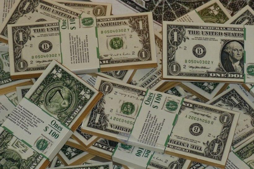 TEINE TASE | Kuidas üks mäng teenis mullu 3 miljardit dollarit