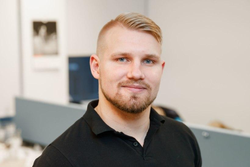 Endine Eesti jalgpallur purustab teadlasena spordimaailma tabusid