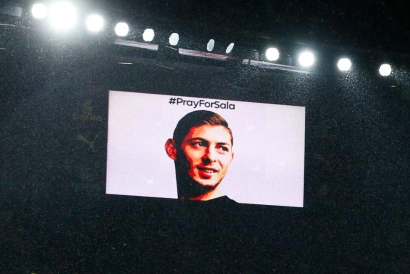 Kadunud jalgpalluri ekspruut ei saa rahu: ma tahaksin uskuda, et see oli õnnetus...