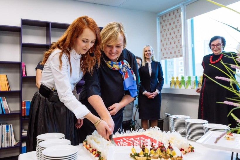 Ольга Селищева – о том, зачем создан Дом эстонского языка, и повлияет ли он на интеграцию