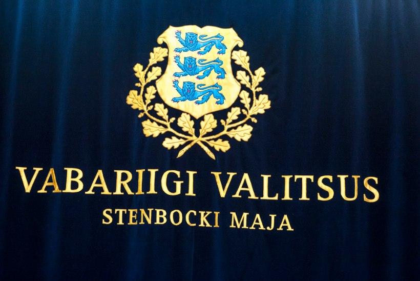 Valitsus annab Ühendriikidele välja Eesti kodaniku, kelle paturegister on pikk
