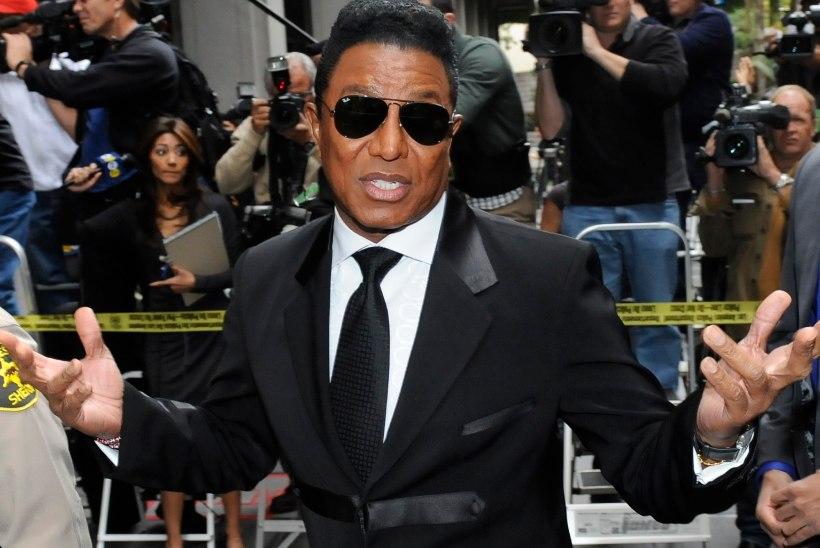 Jermaine Jackson skandaalsest dokfilmist: Michael on süütu!