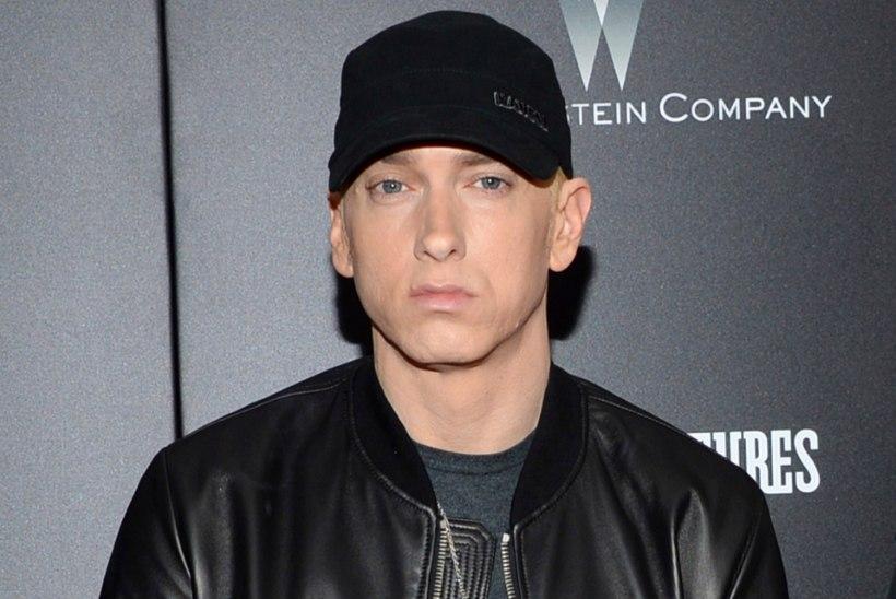 Eminemi tütrest on sirgunud Instagrami sensatsioon!