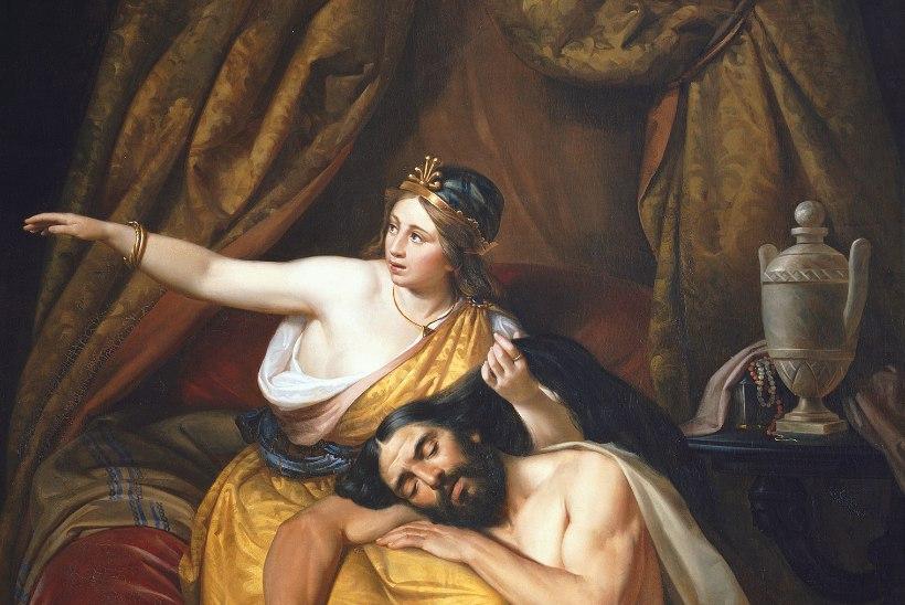 Surmad piiblis – ebaloomulikud ja jäledad