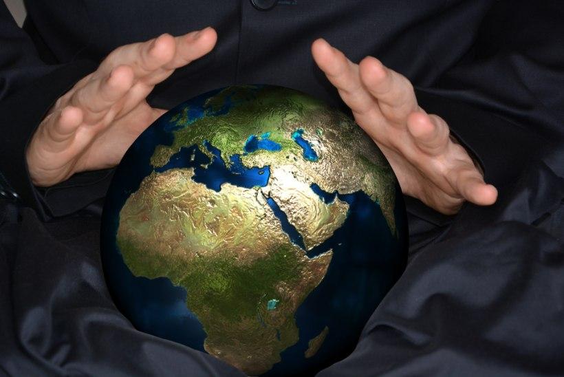 SELGELTNÄGIJAD: algab suur (info)sõda ja loodus mäsleb enneolematu jõuga