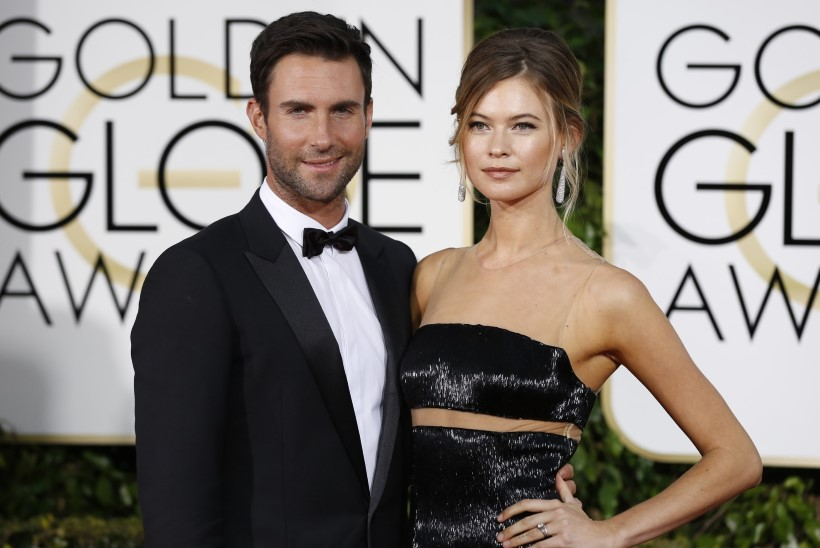 Adam Levine ostis Ben Afflecki ja Jennifer Garneri maja