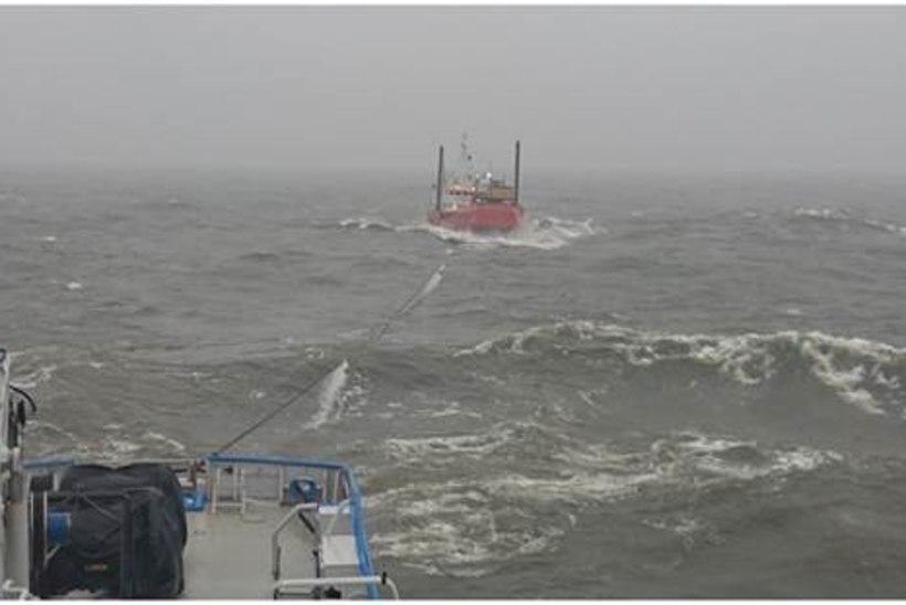 Merel hätta sattunute hulk kasvas mullu hüppeliselt: abi vajas pea 740 inimest