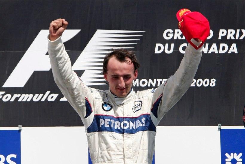 Kubica selgitas, miks ta Ferrari asemel hoopis Williamsi valis