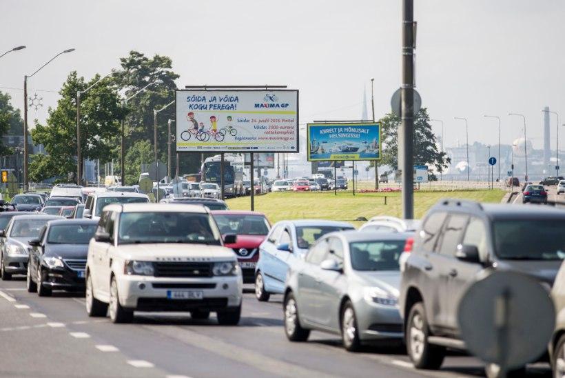Linn loodab Mustakivi tee läbimurdega minna edasi veel jaanuaris