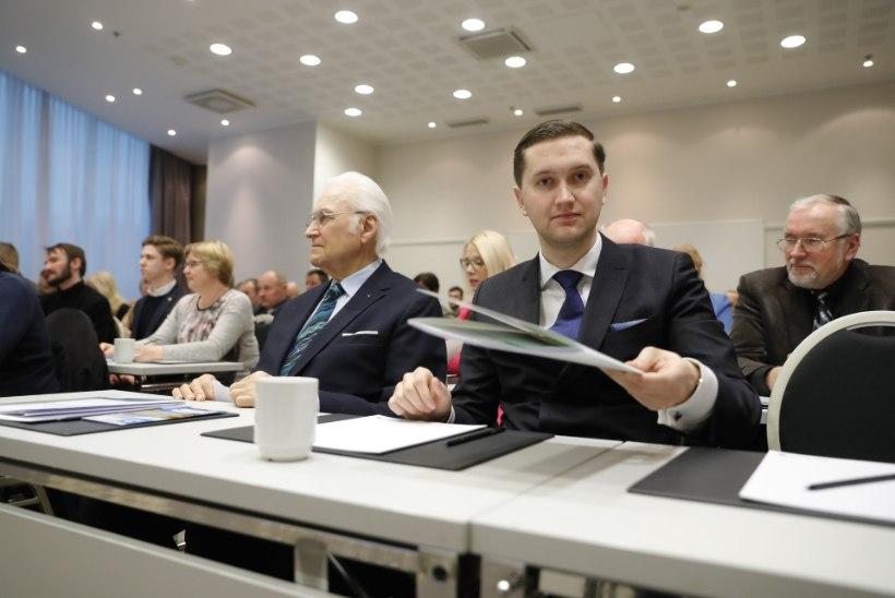 GALERII | EKRE volikogu kinnitas valimiste nimekirjad. Mart Helme on Pärnumaa esinumber