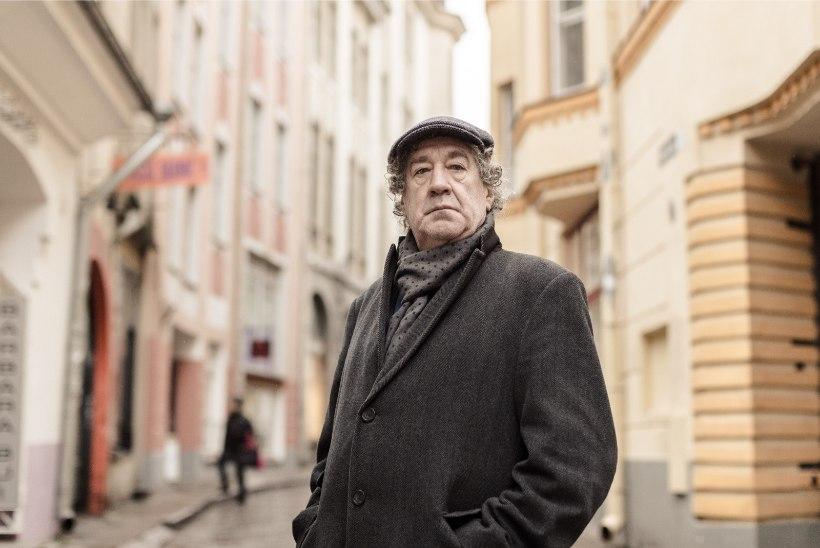 """Guido Kangur sarjast """"Sild"""": teeb kurvaks, kui Eesti telekanalis kõlab täiesti arusaamatu eesti keel"""