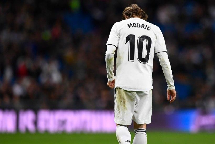 Kas postid ja latid on täielikult Madridi Reali vastu pööranud?