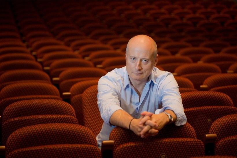 FOTO | Paavo Järvi kohtus Hollywoodi tippnäitlejaga