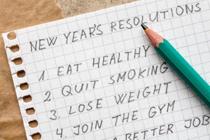 TOP 10   Uus aasta ja uus sina – tee tervisliku sinuni aastal 2019!