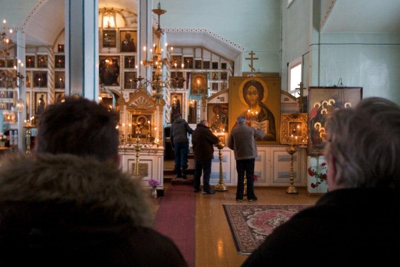 Aas: õigeusklike jõule tuleks tähistada riigipühana