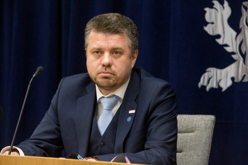 Reinsalu: mõtlev inimene mõistab, et EKRE programm tähendab Eestile kas laenuorjust või maksutõusu