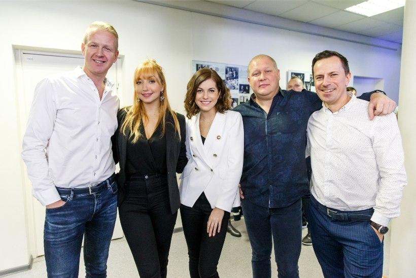 VIDEO   The Swingers: Eurovision võtab sinu elust pool aastat ära
