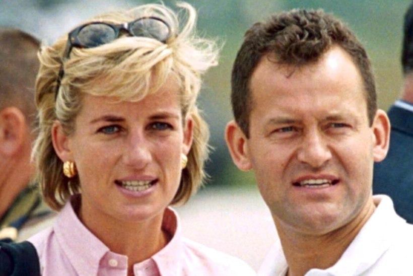 PALJASTUS: printsess Diana lasi ülemteenril oma poegadele pornoajakirju osta