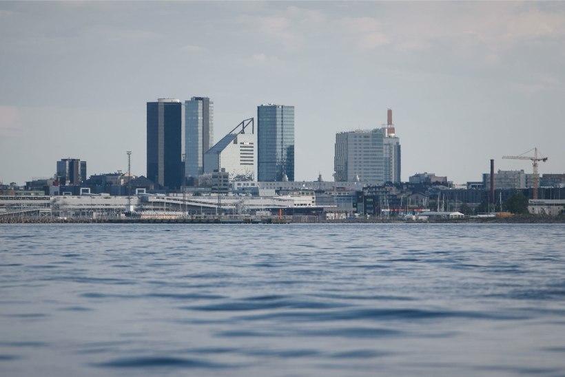Tallinna börsile oli mullune languse aasta