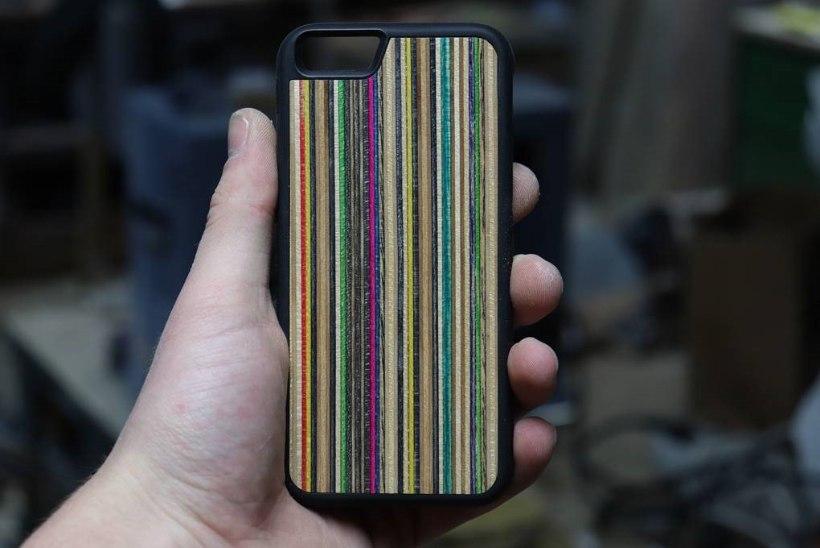 STIILNE, TURVALINE JA ÖKO: vaata, millised on keskkonnasõbralikud telefoniümbrised