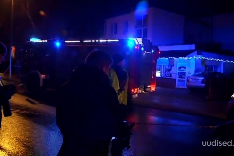 TV3 VIDEO | Päästjad Poola tuleõnnetuse järel: ka Eestis on avastatud puudusi