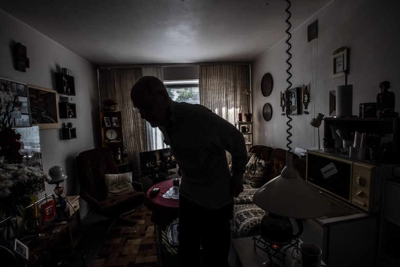GALERII | Õhtulehe fotograafi tabamus võitis 2018. aasta parima spordifoto auhinna