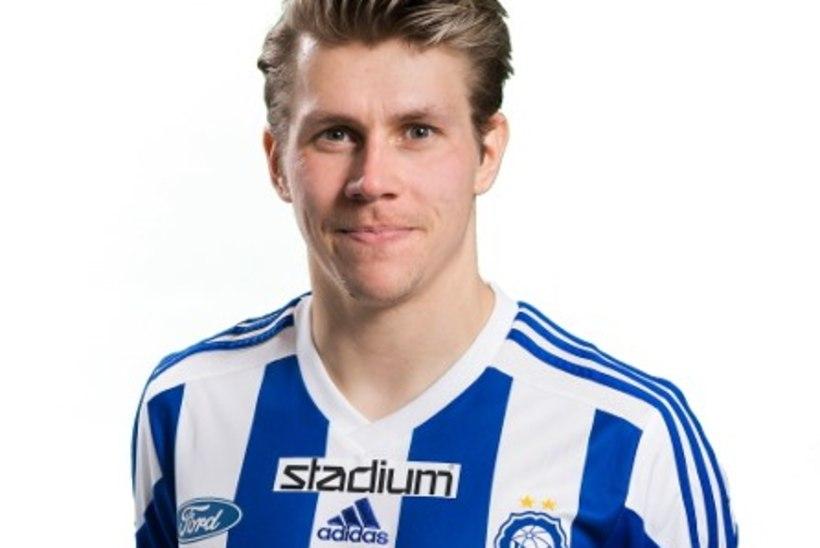 Soome koondislane ei mängi eetilistel põhjustel Eesti vastu