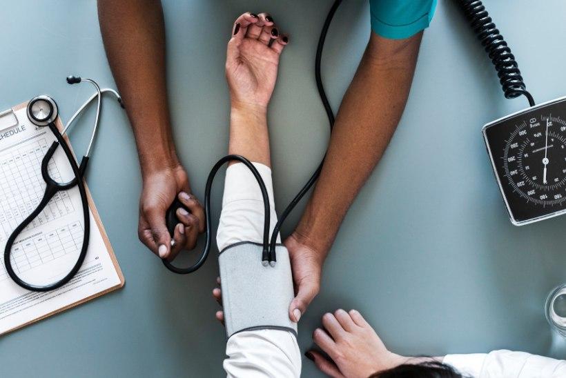 15 kontrollküsimust: kuidas on lood sinu tervisega?