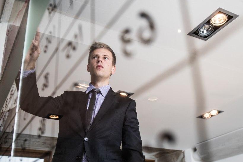 E-residentsuse eestvedaja Kaspar Korjus lahkub ametist