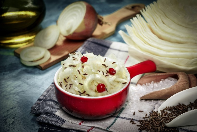 2019. aasta toidutrendid: soolestiku tervis, taimsed valgud ja kanep
