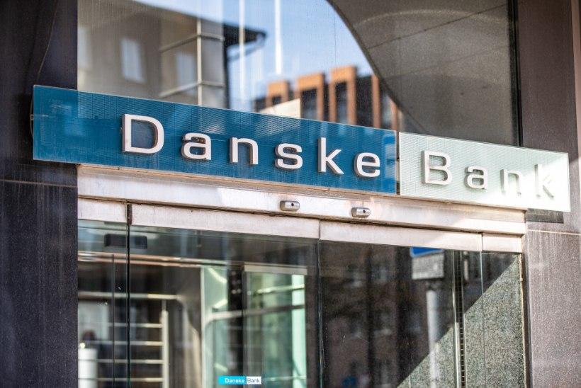 Riik sulgeb Danske pangakonto