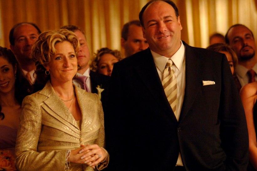 """""""Sopranode"""" eelloos on noorel Tony Sopranol kaalukas roll"""