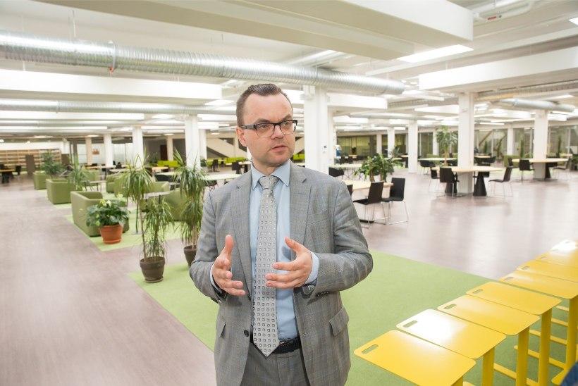 Tartu ülikool läheb Martin Halliku vastu kohtusse