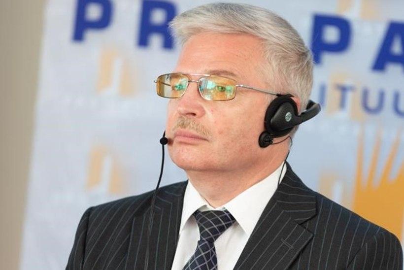 """Андрей Кузичкин: """"Eesti 200"""" как жертва политического аборта"""