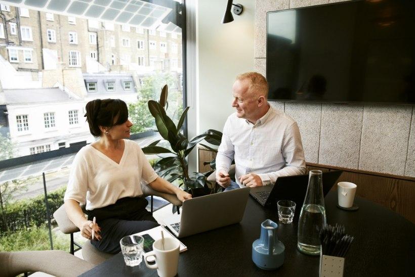 Karjäärinõustaja soovitab: kuidas leida oma unistuste töö?